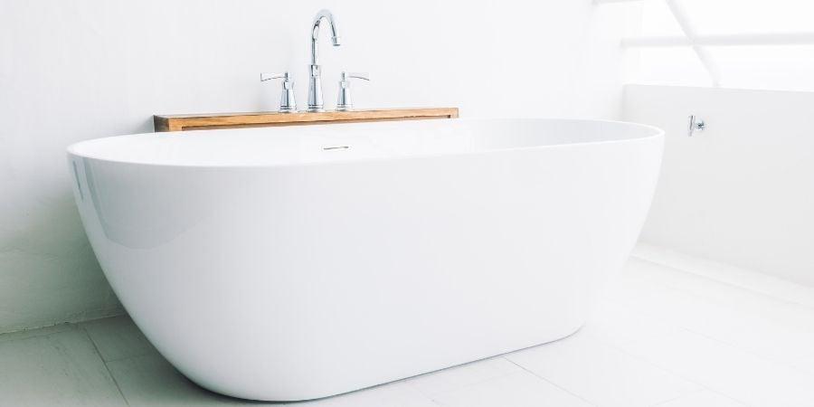 Bathroom Spa Tub