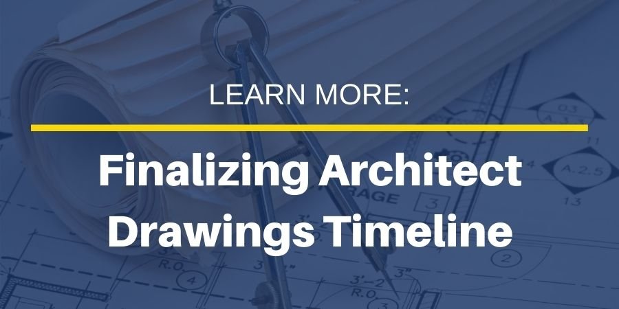 How Long Does it Take to Finalize Architect Drawings in New Jersey?