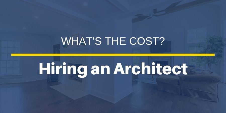 How Much Does It Cost to Hire an Architect in New Jersey for Your Home Remodel Project?   JMC Home Improvement Specialists