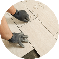 Ceramic Tile - 5 Best Flooring Choices for Your New Jersey Kitchen Remodel | JMC Home Improvement Specialists in New Jersey.png