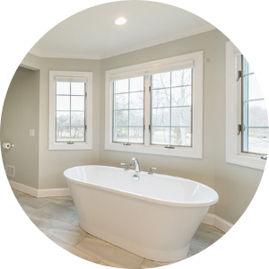 Timeless Bathroom Remodeling Trends Minimalistic