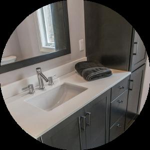 Timeless Bathroom Remodeling Trends Monochrome