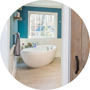Timeless Bathroom Remodeling Trends Standalone Tub