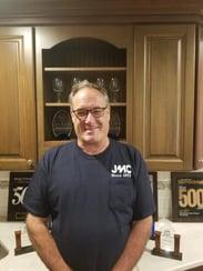 Tom Alexander, Lead Carpenter, Kitchen and Bath Mechanic