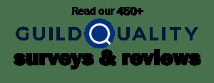 guild quality surveys