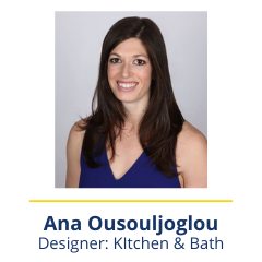 Ana Ousouljoglou | Meet Our Team - JMC Home Improvement Specialists