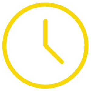 Age in Place Renovations Clock Icon