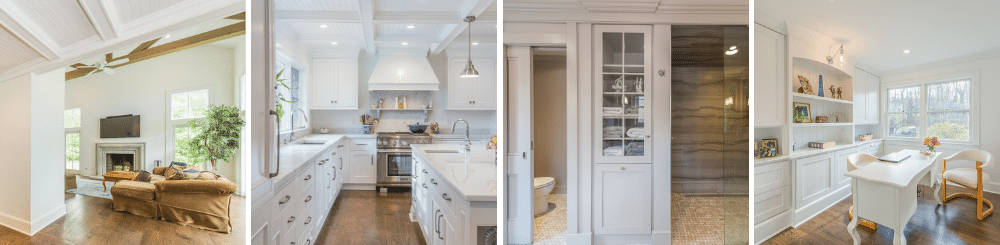 JMC Home Remodeling Specialists - New Jersey | About JMC