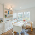 Boonton Home Office Renovation