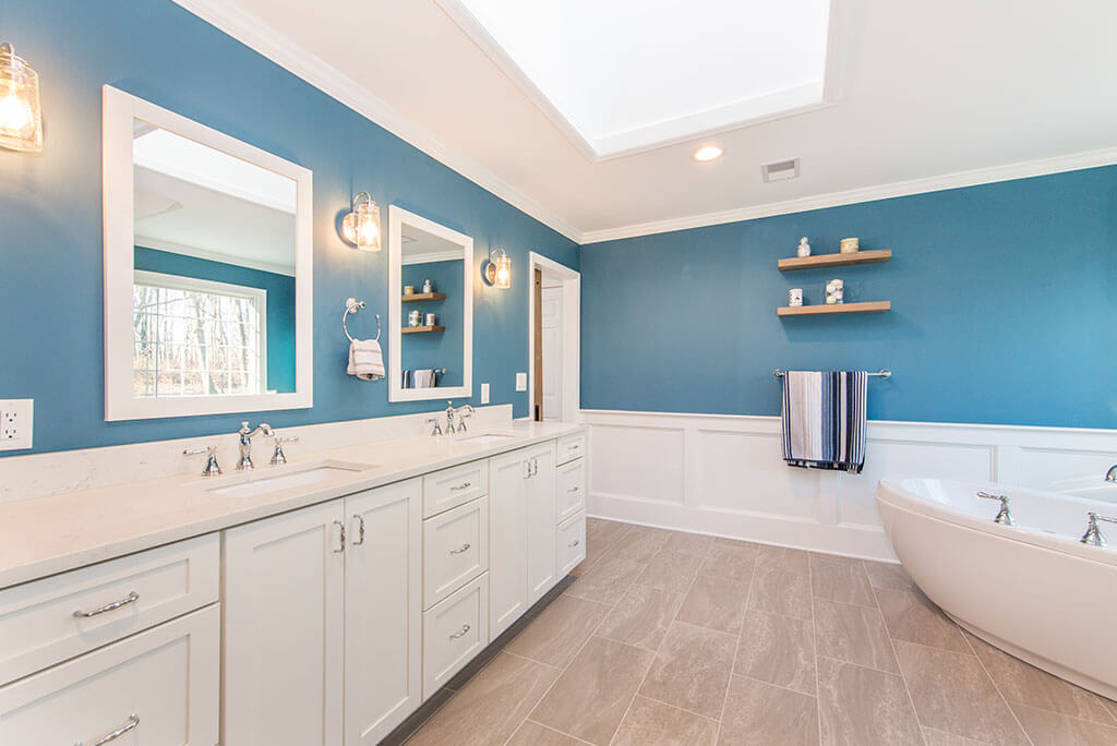 Chester Master Bathroom