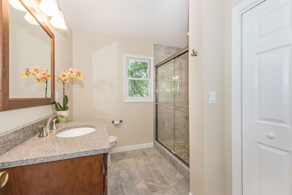 Hackettstown Bathroom Renovation