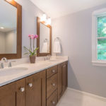 Mendham Bathroom Renovation
