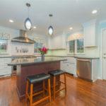 Bernardsville Kitchen Remodel