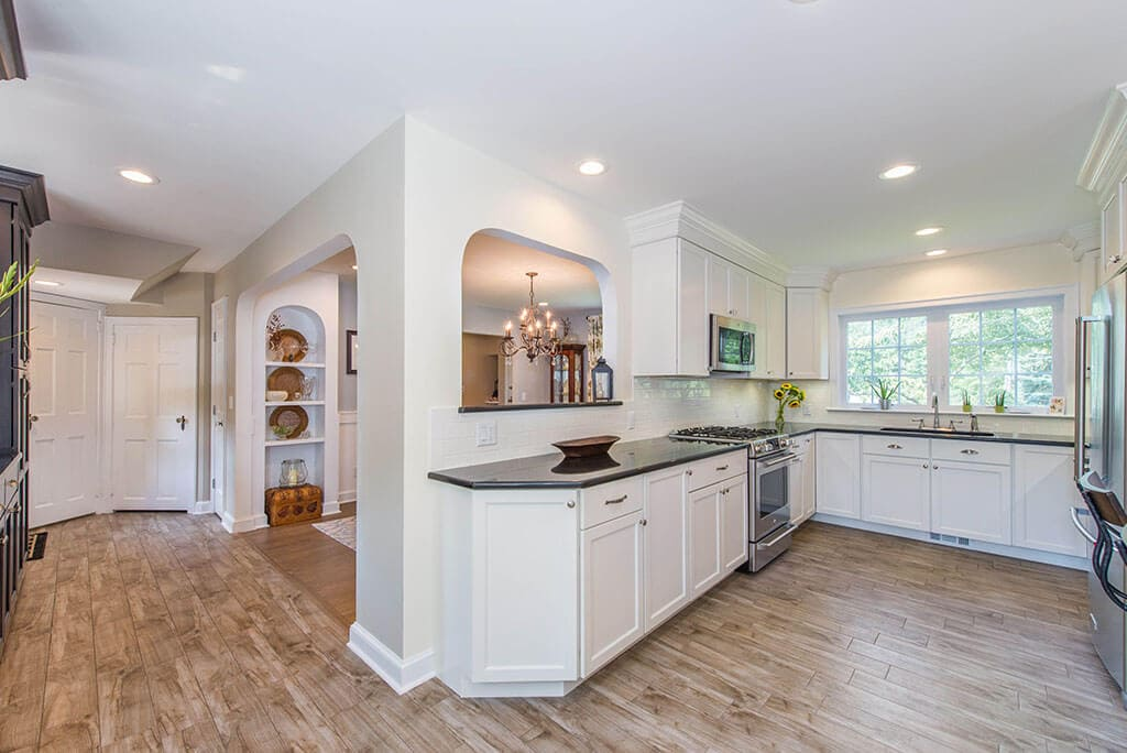 Millington Kitchen Remodel