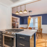 Montclair Kitchen Renovation