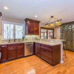Morris Plains Kitchen Remodel