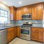 Morristown Kitchen Remodel