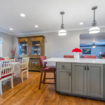 Parsippany Kitchen Remodel