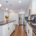 Randolph Kitchen Remodel
