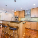 Randolph Kitchen Renovation