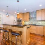 Randolph Kitchen Renovation