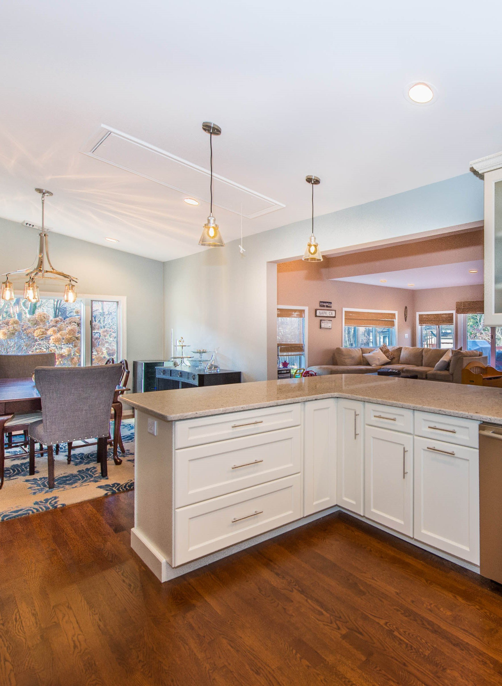 Kitchen Remodel in New Jersey