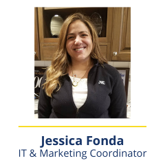 Jessie Fonda | Meet Our Team - JMC Home Improvement Specialists