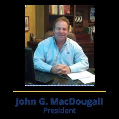 John G. MacDougall | Meet Our Team - JMC Home Improvement Specialists