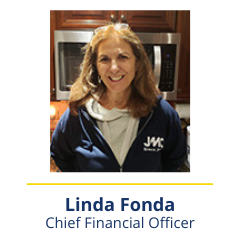 Linda Fonda | Meet Our Team - JMC Home Improvement Specialists
