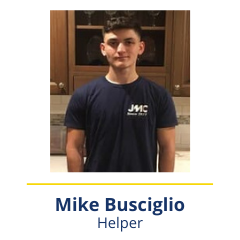 Mike Bisciglio | Meet Our Team - JMC Home Improvement Specialists