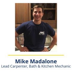 Mike Madalone | Meet Our Team - JMC Home Improvement Specialists