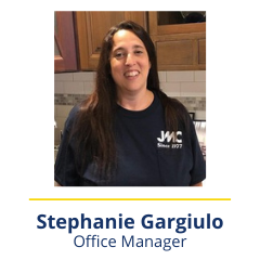 Stephanie Gargiulo | Meet Our Team - JMC Home Improvement Specialists