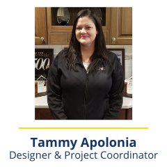 Tammy Apolonia | Meet Our Team - JMC Home Improvement Specialists